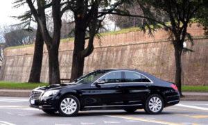 Mercedes Classe E Ncc Transfer Verona 2