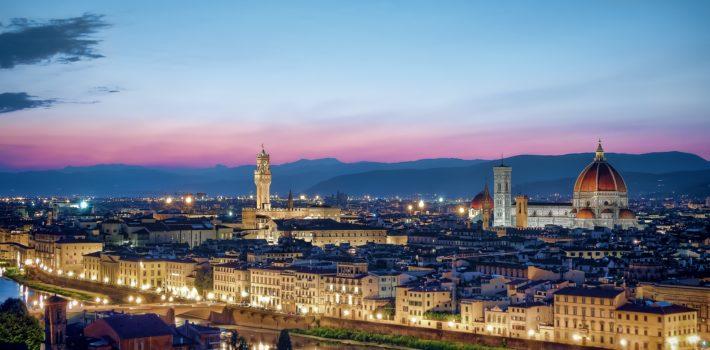 Ncc Verona Firenze