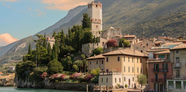 Ncc Transfer Lago Di Garda Noleggio Con Autista