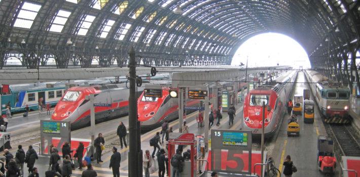Ncc Transfer Stazione Milano
