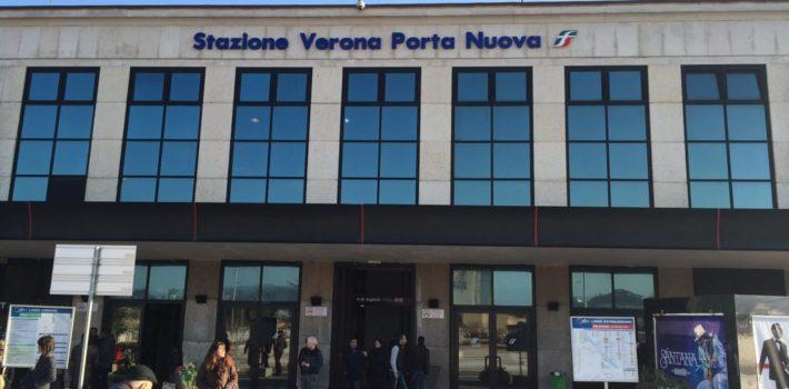 Ncc Transfer Stazione Verona Porta Nuova