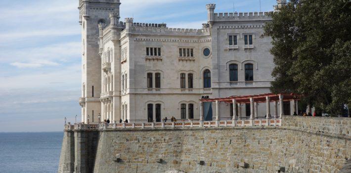 Ncc Transfer Verona Trieste Noleggio Con Autista