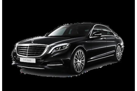 Mercedes Classe S Transfer Ncc Verona Gentili