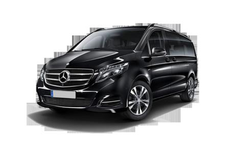 Mercedes Classe V Transfer Ncc Verona Gentili