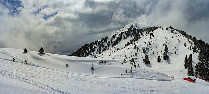 ski transfer NCC