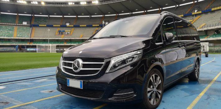 Car Service Verona Organizza I Transfer Per Il Tuo Evento