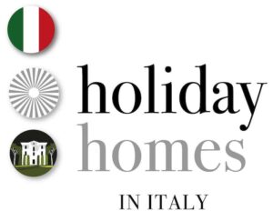Holiday Homes Logo