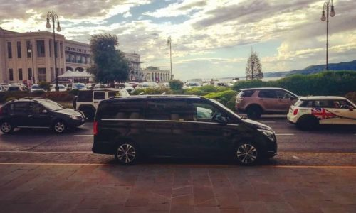 Today Transfer To Trieste. Gentili Transfer Connecting Every Day The